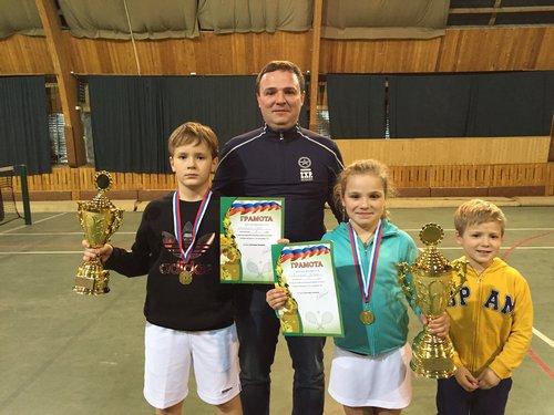 5 Декабря — турнир РТТ на призы Пожидаева Александра Николаевича!