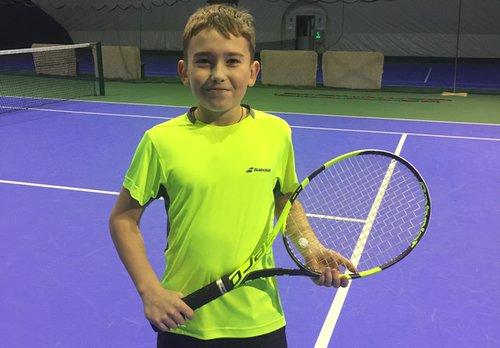 Турнир в клубе «Теннис Парк»